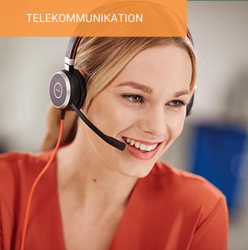 Telekommunikationstechnik
