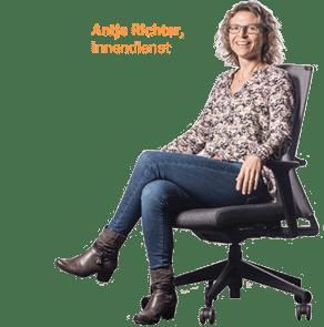 Jahn Büroorganisation - Antje Richter
