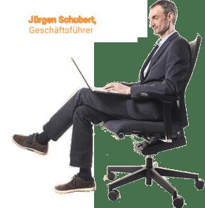 Jahn Büroorganisation - Jürgen Schubert