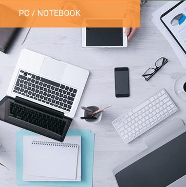 PC und Notebooks kaufen