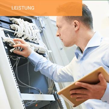 Leistung Informationstechnik